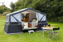 Countryman Folding Camper - 2010 Coming Soon