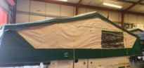 Pathfinder Cabin & Awning - Pre-owned