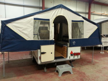 PENNINE / CONWAY PRE-OWNED CAMPERS WANTED