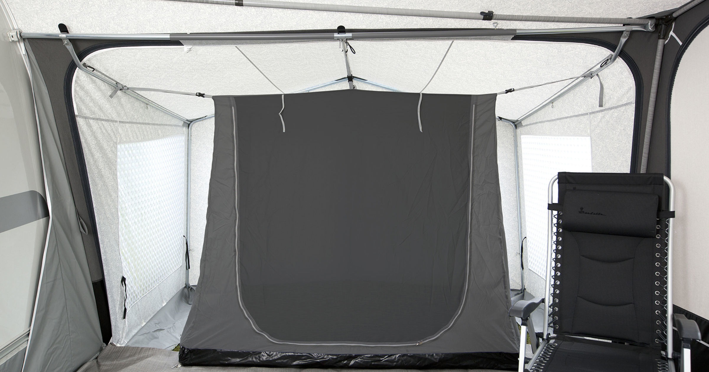 Awning Extension Inner Tent