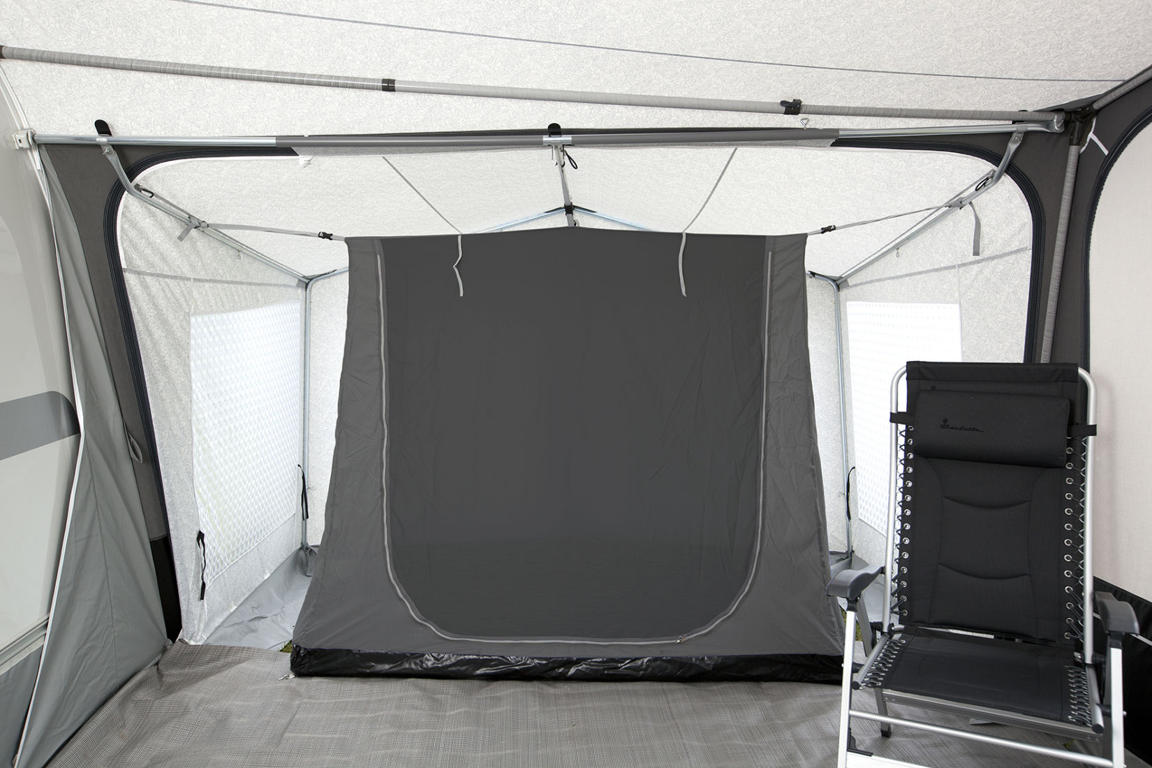 & Awning Extension Inner Tent