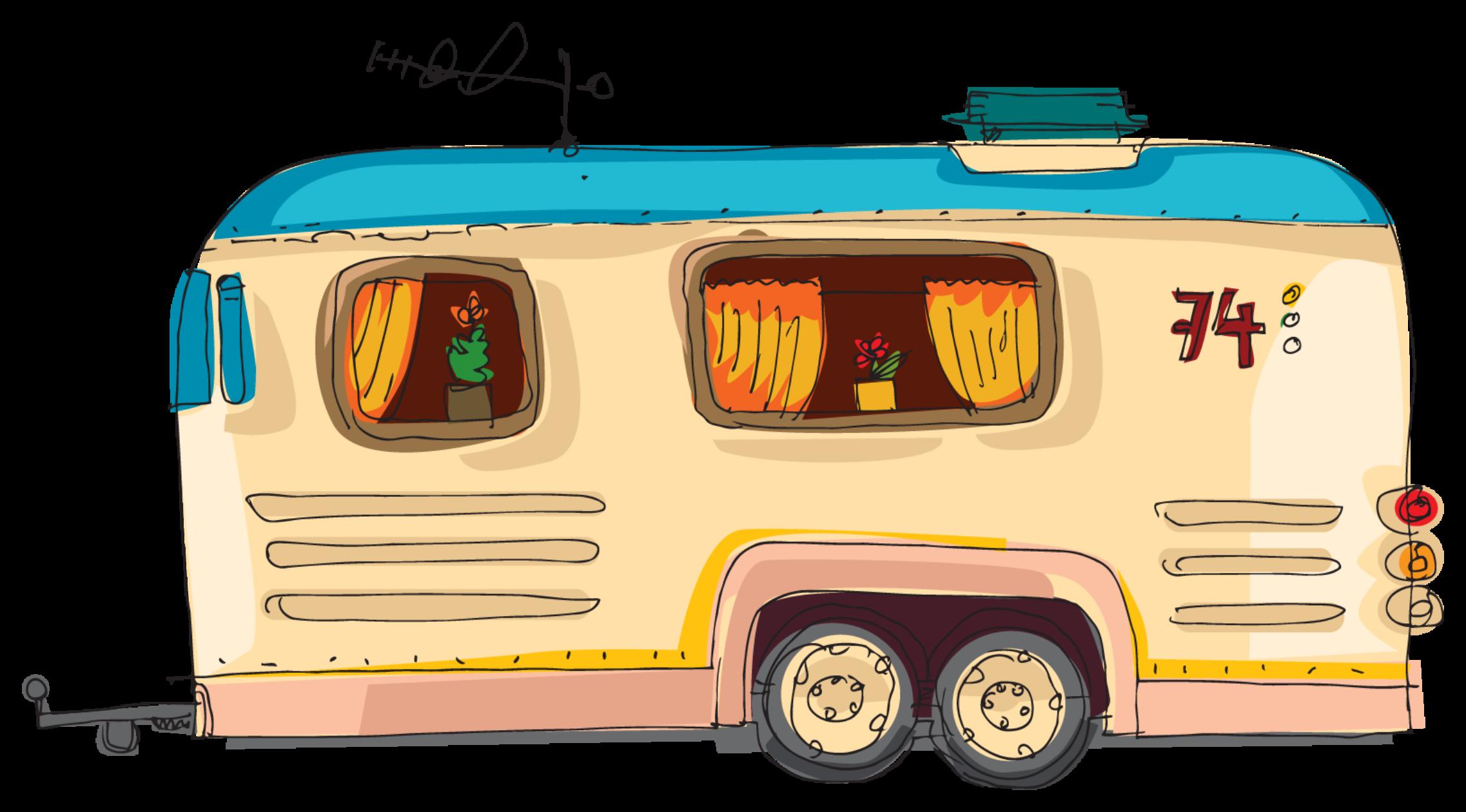 Folding Camper or Caravan??