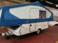 Sterling Folding Camper 2005 Coming Soon