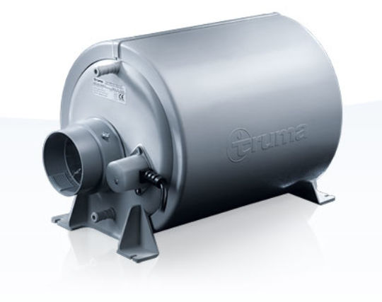 Therme Water Heater