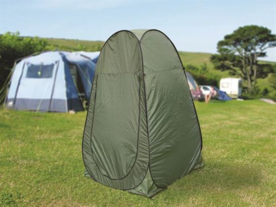 Toilet / Shower Tent