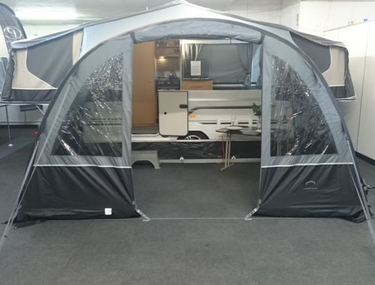Pennine Air Porch 6 RRP £599 NOW IN STOCK
