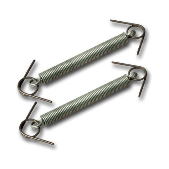 Pole Spring Connectors