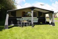 Pathfinder Folding Camper 2015 Coming Soon
