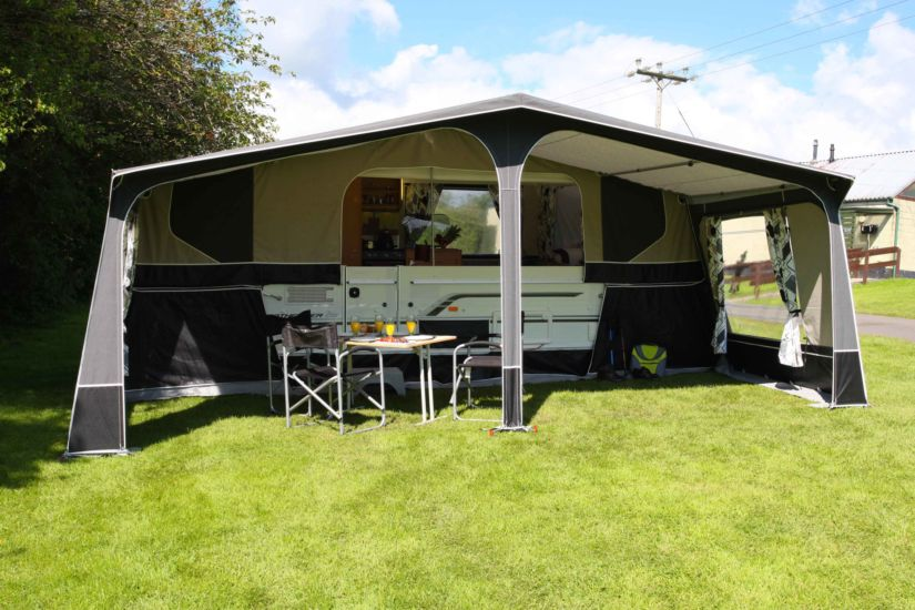 Awnings Pathfinder Awning
